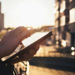 SAP Fiori mobiilisovellus