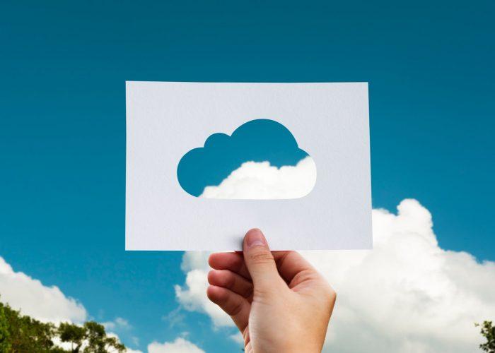 Tehosta digitalisaatiota SAP Business ByDesign pilvi ERPillä