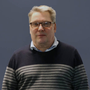 Ilkka Mikkonen - Myynti