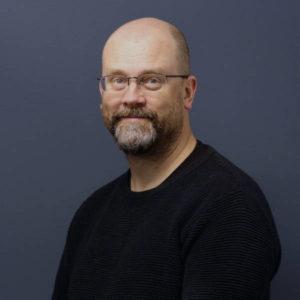 Sami Neuvonen - Toimitusjohtaja
